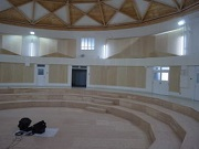 名古屋大学音楽室ホール音響測定2