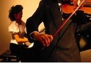 バイオリン防音室1