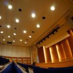 ホール 音響設計