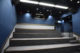 ホームシアター防音室