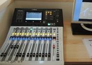 船橋聖書バプテスト教会音響システム