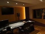 スタジオ 音響設計