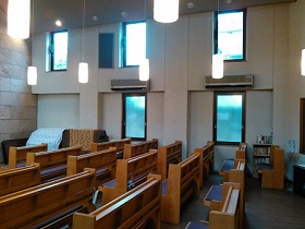 日本キリスト教団音響