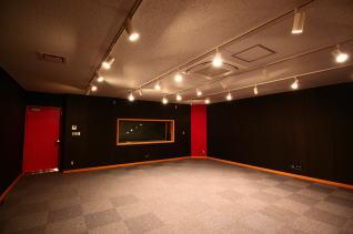 カラオケ防音室
