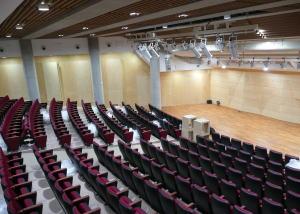 ホール音響設計
