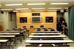 会議室音響設備
