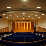 音楽ホール音響設計