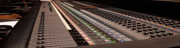 音響設備2