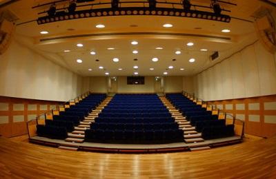 埼玉成恵会病院音楽ホール音響設備