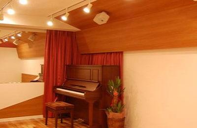 音楽教室の防音工事・音響設計